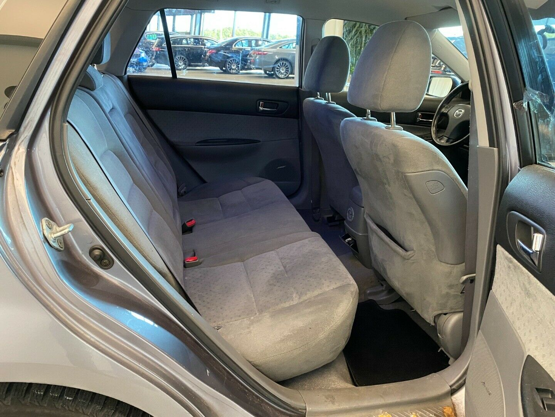 Billede af Mazda 6 2,0 Touring stc.