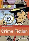 The Rough Guide to Crime Fiction by Barry Forshaw (Paperback, 2007)