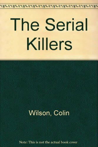 The Serial Killers by Seaman, Donald Paperback Book The Cheap Fast Free Post