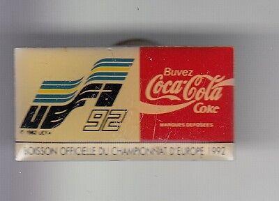 Vtg Le Tour De France Coca Cola pin 1992