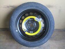 Reserverad Notrad Stahlfelge VW Golf 4 Bora 205 55 6,5x16 ET42 1J0601027L/S