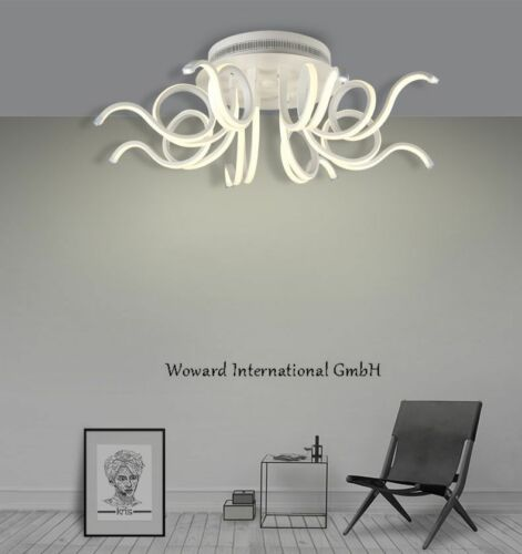 LED Deckenlampen Decken leuchte WOW-80 Serien 40W 80W 105W dimmbar Fernbedienung