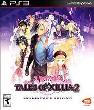 Tales of Xillia 2 -- Collector's Edition (Sony PlayStation 3, 2014)