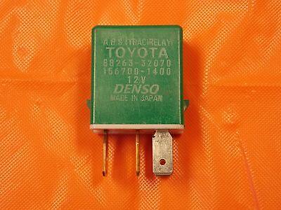 TOYOTA LEXUS ORIGINAL SKID CONTROL ABS TRAC SOLENOID MOTOR RELAY OEM 88263-08010