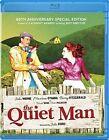 Quiet Man 60th Anniversary Edition 0887090048408 Blu-ray Region a