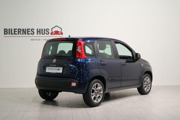 Fiat Panda 0,9 TwinAir 80 Lounge - billede 1
