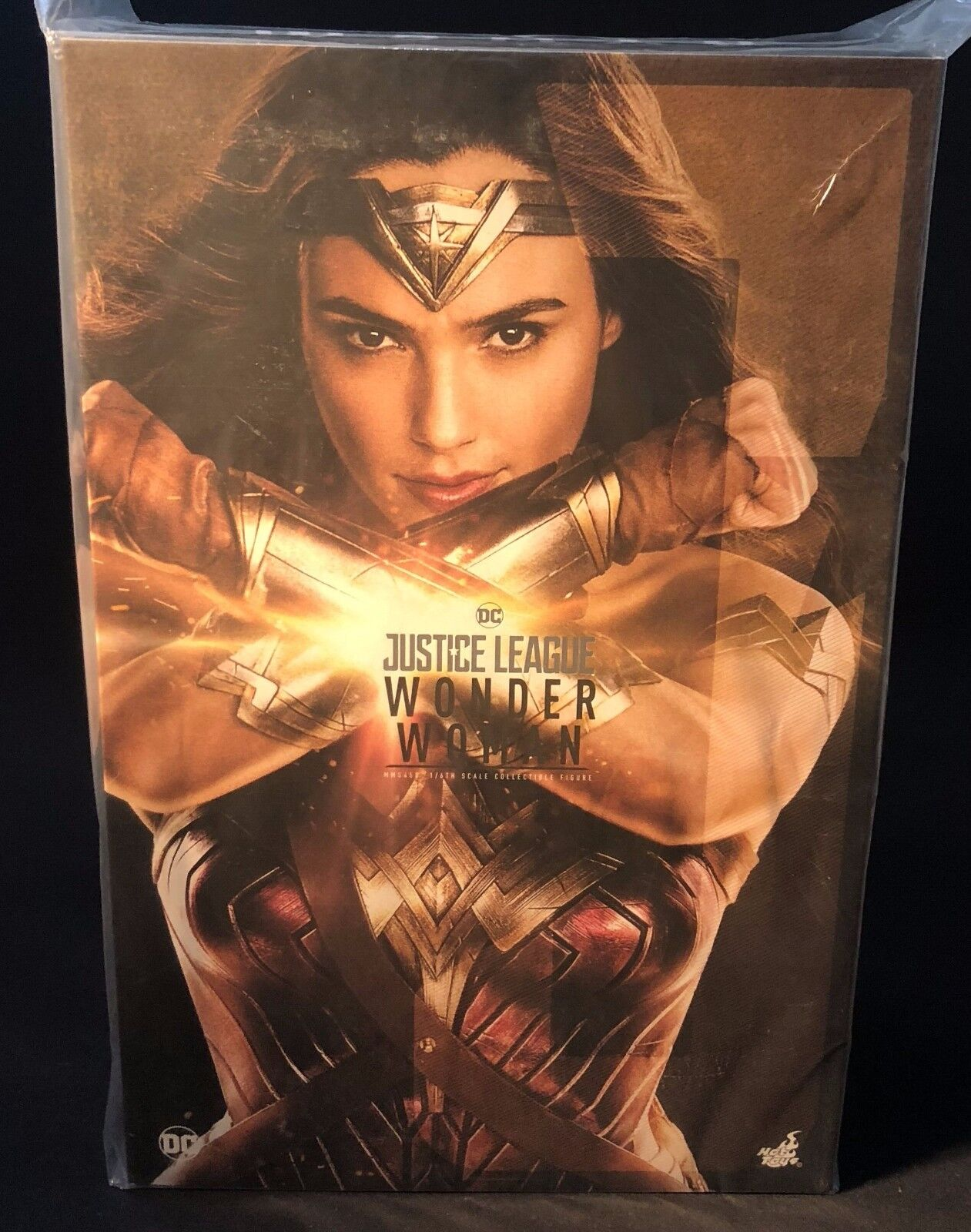 Hot Toys MMS450 Justice League Wonder Woman 3.0 Gal (environ 11.36 L) Gadot 1 6 Figure