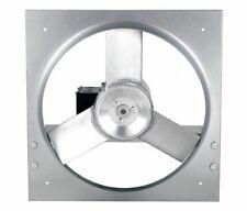 Dayton 10d985 Industrial Direct Drive Exhaust Fan 18 Blade 115230vac New