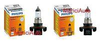 2x GERMANY Philips 9008 High Quality Vision H13 Halogen Light Bulb Lamp Beam