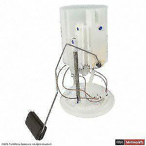 Fuel Pump And Hanger With Sender PFS48 Motorcraft