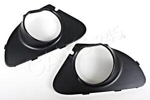 BMW 6 Series E63 E64 03-07 OEM Genuine Bumper Fog Light Cover Trim RIGHT Side RH