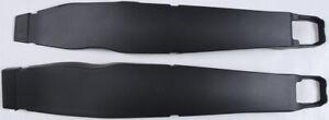 Polisport Swingarm Protectors Black For Yamaha YZ250/450F 10-16 8456700001