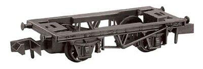 Acquista A Buon Mercato Peco Nr-121 - 0.3x3m Vagone Telaio Con Steel Solebars 'n' Kit Misura