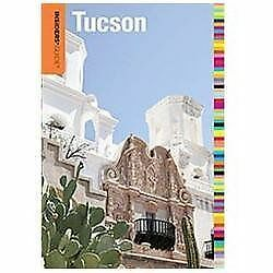 Insiders' Guide to Tucson-ExLibrary