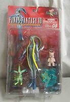 Artfx Final Fantasy Viii Action Figure Series 8 Guardian Force Shiva