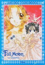 Full Moon wo o Sagashite - Shitajiki Pencil Board - Ribon Zenin Promo 2002