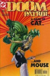 Doom-Patrol-Vol-3-21-Near-Mint-NM-DC-Comics-MODERN-AGE