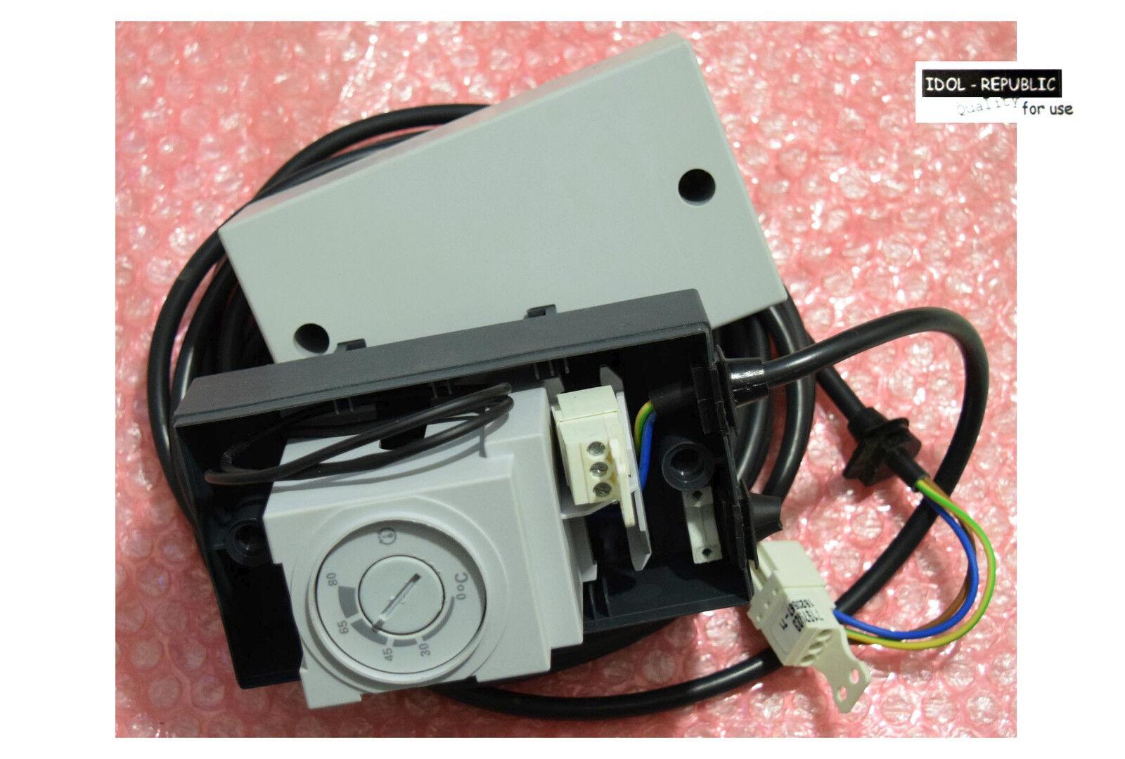 Viessmann 7151 729 Temperaturregler Fussbodenheizung - Anlege Thermostat Thermostat Thermostat 7151729 a6d285
