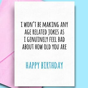 Funny-Happy-Birthday-Cards-For-Son-Husband-Aunt-Friend-Comedy-Adult-Rude-Fun