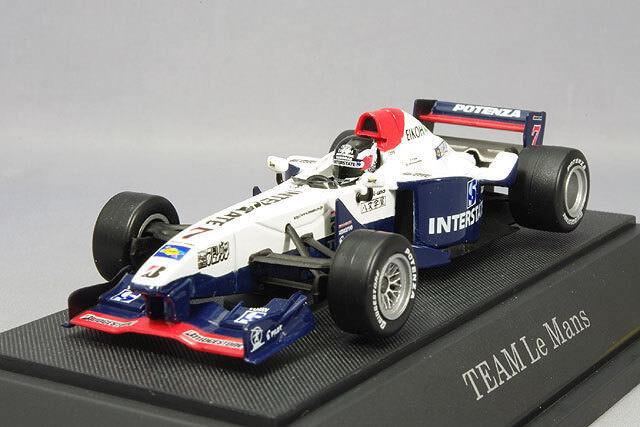 gran venta Ebbro 1 43 Fórmula Nippon Equipo Le Mans Mans Mans 2000  7 H. Noda de Japón  Envío 100% gratuito
