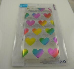 rainbow-heart-fits-iPhone-6-plus-7-amp-8-plus-phone-case-hearts-plastic-cover