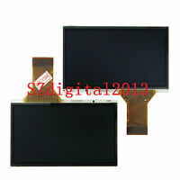 NEW LCD Display Screen For Canon FS10 FS11 FS21 FS22 FS100 FS200 FS300 Video