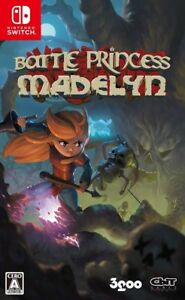 3goo-Battle-Princess-SWITCH-NINTENDO-Madelyn