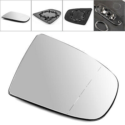 Derecha Espejo Retrovisor Calefactable Blanco Para BMW X5 X6 E70 E71 E72 2014,