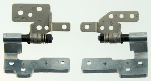 ASUS N61J N61JA N61JQ N61JV N61VJ N61W N61VG N61VF SCREEN HINGES LEFT RIGHT A20