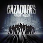 Los Cazadores: Primera Busqueda [PA] by Various Artists (CD, Feb-2005, Sony BMG)