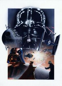 Darth-Vader-Star-Wars-GREAT-NUOVO-ART-POSTER