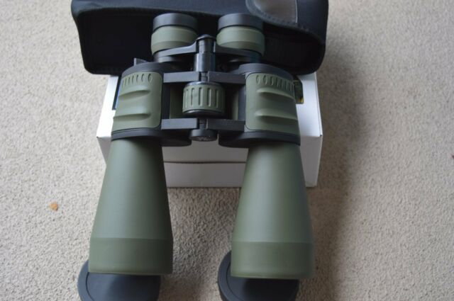 Astronom..Day/Night prism 10-120x90 Zoom Binoculars Camo Military Style 5592