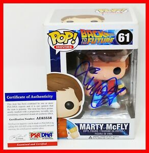 Michael-J-Fox-Signed-Autographed-Marty-McFly-Back-To-The-Future-Funko-POP-PSA