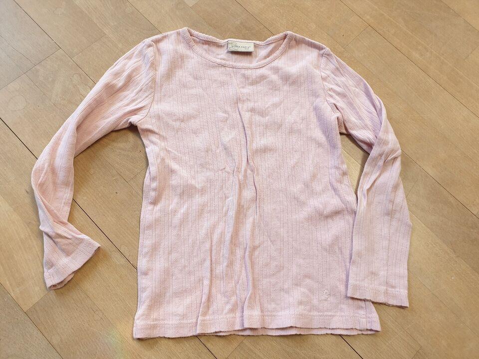 Bluse, Str 130, Bonaparte
