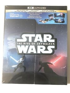 Star-Wars-The-Rise-of-Skywalker-Walmart-Exclusive-4k-Blu-ray-Digital-New