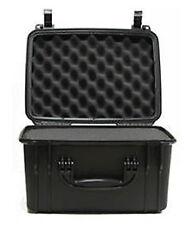 Serpac SE540 Waterproof Hard Photo Video Audio Gear Case w/o Foam
