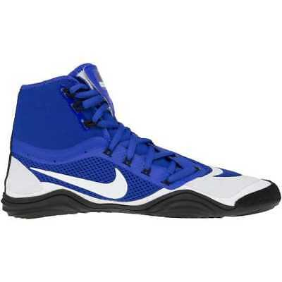Nike Hypersweep Men's Wrestling Shoes Boxing MMA Combat Sports Shoes Boots | eBay