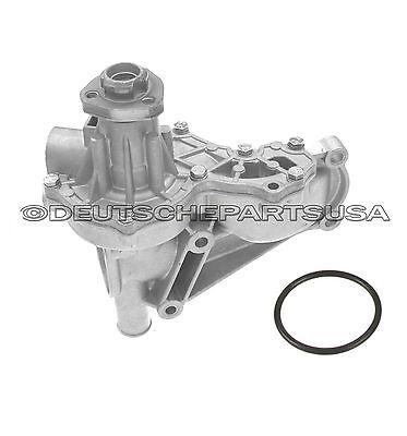 New Water Pump w// Gasket Fits Audi A4 Quattro VW Passat 1.8T 1997 98 1999 2000
