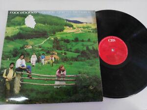 MOCEDADES-DESDE-QUE-TU-TE-HAS-IDO-CBS-1981-LP-VINILO-VINYL-12-034-G-VG