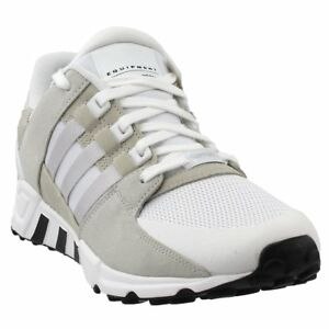 ever popular half off on sale Details about adidas EQT SUPPORT RF - White - Mens
