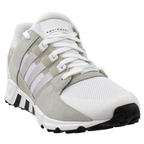 White Mens adidas EQT SUPPORT RF