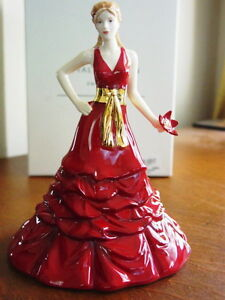 Royal-Doulton-Pretty-Ladies-SPECIAL-CELEBRATION-HN-5235-Petite-NEW