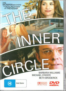 The-Inner-Circle-REGION-0-DVD-FREE-POST