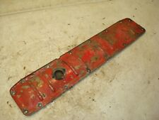 1962 Farmall Ih 560 Diesel Tractor Side Engine Inspection Plate Cover