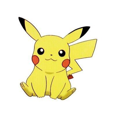 Pokemon Decal//Sticker Bundle Customer Request