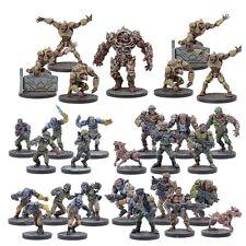 Mantic Games Deadzone BNIB Deadzone V2 Plague Faction Starter MGDZP101