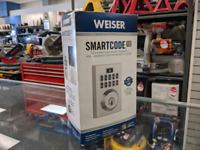 Weiser Smart Code Lock Winnipeg Manitoba Preview