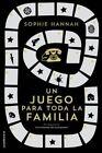 Un Juego Para Toda la Familia by Sophie Hannah (Paperback / softback, 2016)