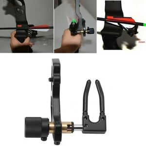 Archery-arrow-rest-both-for-recurve-bow-and-compound-bow-and-arrow-Shooting-S2D4