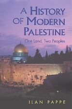 A History of Modern Palestine: One Land-ExLibrary